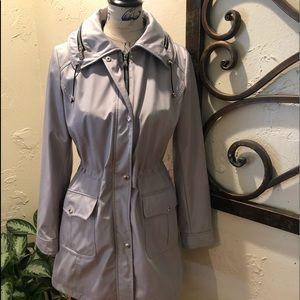 GUESS? Raincoat